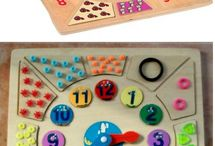 Activities for visually impaired students / by Carrie Martin