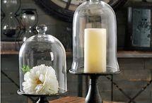 campanas de cristal