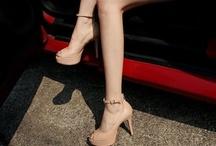 Amazing High Heels / by Dailyshop Wardrobe