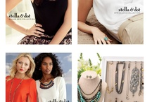 My Stella & Dot / A few faves from the 2012 Spring Collection
