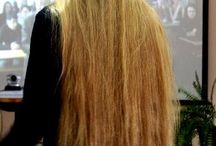 Long Haird and Beautiful
