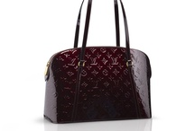Win an LV bag / by Za Ali