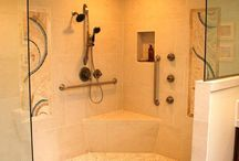 wheelchair accessible ideas for home
