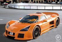 Gumpert / Gumpert Car Models