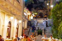 Greetings from Taormina