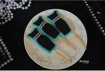 Morgen's birthday ideas / by Tiffany Ailshire Betts