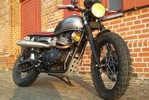Triumph Lovers / All pics of Triumph by our fans. #2ruote1passione