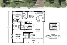 House Plans / by Laura Gore