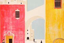 Spanish Graphic Design