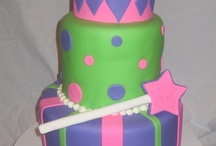 Decorated Cake Ideas