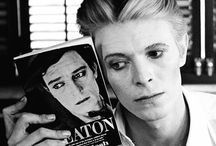 Oh! Bowie...