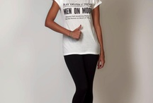 Online Fashion Store / Legendary Shirt Designs for Ladies & Gents