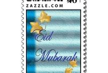 Postal Stamps / by Hamed Alshabibi