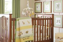 Future Nursery Ideas / by Stacey Kontry