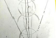 Estudos de desenho/tattoo