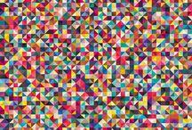 Colourful Confetti