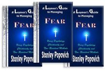 Read Stan's 400 Book Reviews / Stan's book is very popular on Amazon with at least 400 positive book reviews and counting. Go to   http://managingfear.com/reviews/