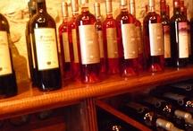 Wines from Estate Theodorakakos