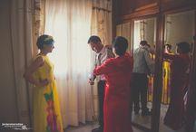 Bodas / Wedding / Fotografía de Bodas