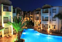 Creta Palm Resort, 4 Stars luxury hotel, apartments, studios in Kato Stalos, Offers, Reviews