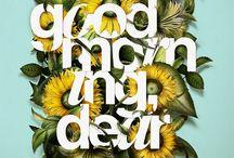 Type & Image•