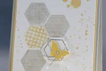 cards - six sided sampler