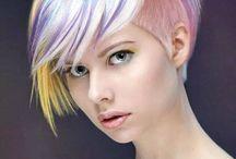 パステル…pastel color♡ / #pastel #color #パステル #カラー