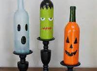 Craft Halloween / by Rhonda Gurley