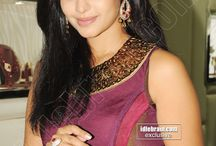 Telugu Girls