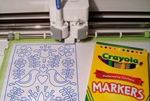 Cricut Explore / Ideas, Projects and more for the Cricut explore