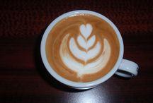 cappuccino / čo sa podarilo nakresliť