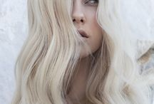 Blonde Hair / There is a shade of blonde to suit every complexion & skin tone and here at No. 2 The Green we work with honey blondes, platinum, golden to create beautiful blonde hairstyles