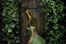 ✿ Secret Garden