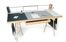Tables & Desks, all materials
