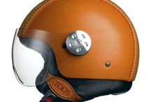 Industrial design > Helmets
