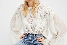 Cute Tops / Women's tops, blouses, shirts, blazers, coats