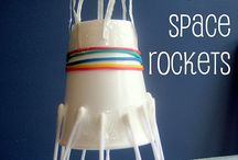Space ideas