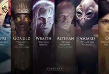 """Friends of """"Stargate"""""""