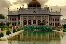 Palaces of India