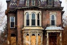 Abandoned  / by Bobbi Butcher