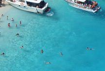 Zakynthos / Aqui você vai encontrar dicas de viagem para Zakynthos, Grécia.