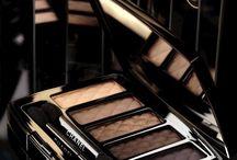 My eyeshadows - Chanel