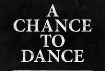 Dance Quotes & Pics