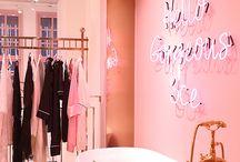 #VDBloves \ retail interiors