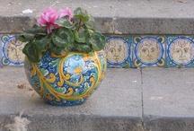 Sicily style