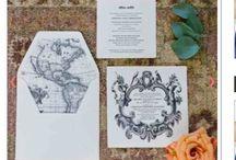 Rustic Chic Rustic Wedding | Inspiration