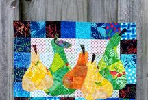 Quilts and things from Pre- Cuts