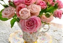 Λουλουδια / Λουλουδια
