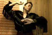 Ida Kudo Pressefotos / Pressefotos til EP: FASSI FASSI, DANCER, ICY ICY og WITHOUT YOU
