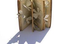 Paper Cutting / by Bonny Ellinger